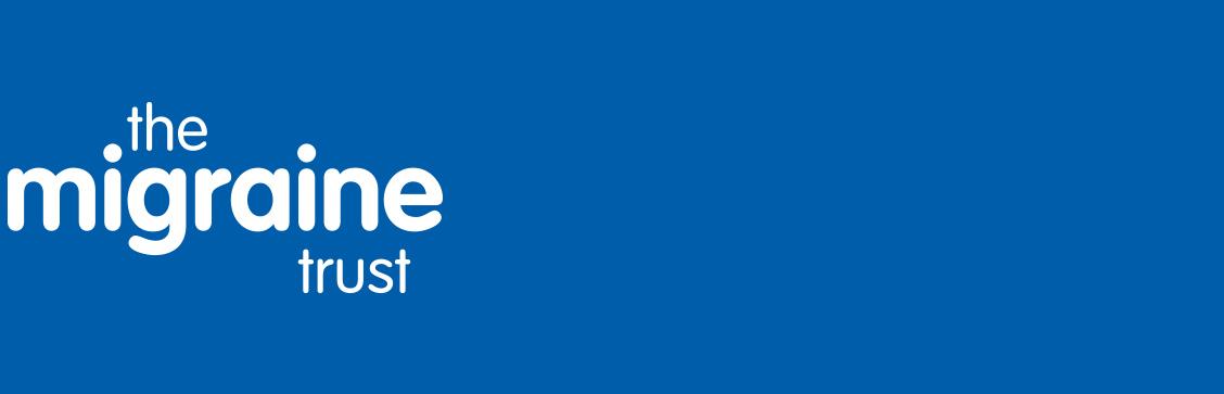 The Migraine Trust logo